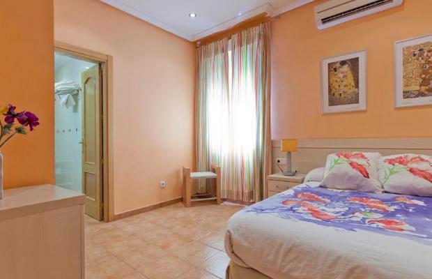 фотографии отеля Hostal Luz изображение №15