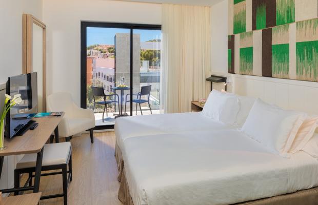 фотографии H10 Casa del Mar (ex. H10 Playas de Mallorca; Hesperia Playas De Mallorca) изображение №28