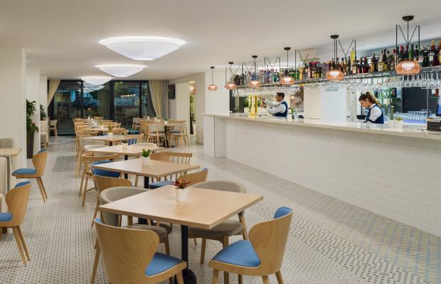 фотографии отеля H10 Casa del Mar (ex. H10 Playas de Mallorca; Hesperia Playas De Mallorca) изображение №27