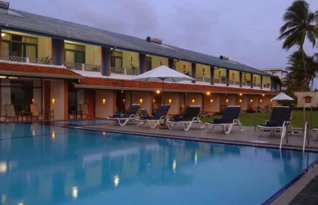 фото отеля Coral Sands изображение №1