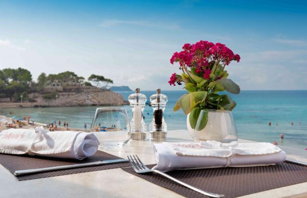 фото отеля Hesperia Villamil Mallorca изображение №17