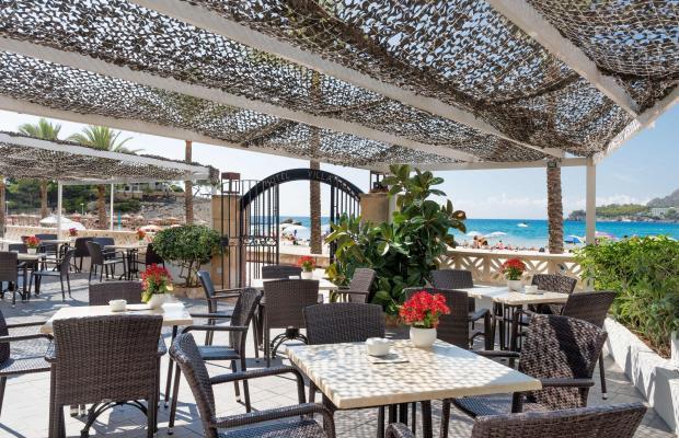 фотографии отеля Hesperia Villamil Mallorca изображение №3