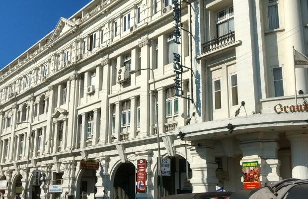 фото отеля Grand Oriental изображение №1