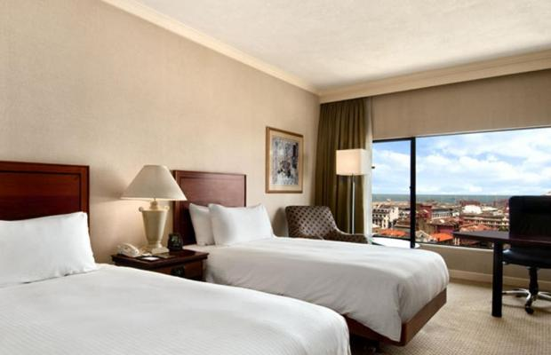 фото Hilton Colombo изображение №38