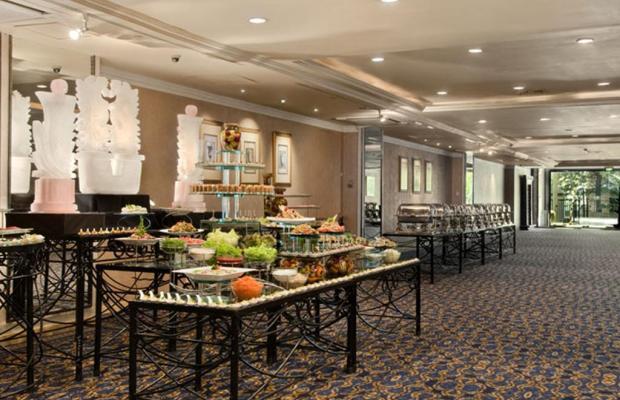 фотографии отеля Hilton Colombo изображение №35