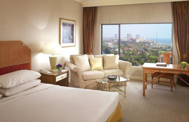 фото отеля Hilton Colombo изображение №33
