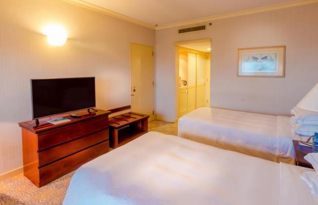 фотографии отеля Hilton Colombo изображение №19