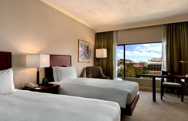 фотографии отеля Hilton Colombo изображение №15
