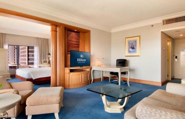 фото отеля Hilton Colombo изображение №9