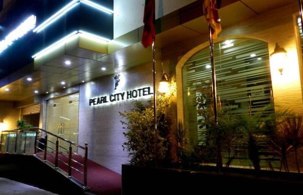 фотографии отеля Pearl City изображение №19