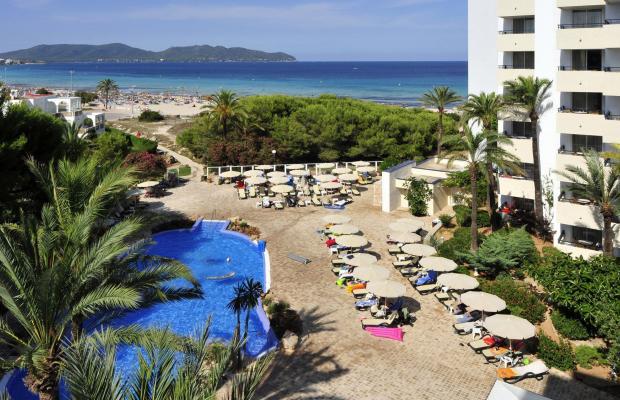 фото отеля Hipotels Hipocampo Playa Apartments изображение №1
