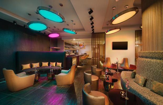 фотографии отеля Hilton Dead Sea Resort & Spa изображение №35