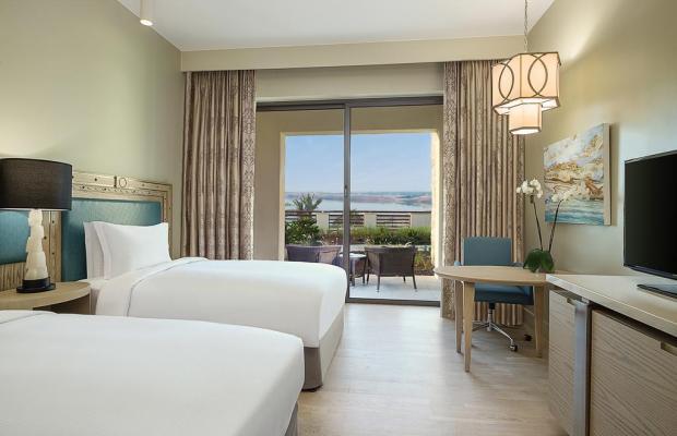 фото Hilton Dead Sea Resort & Spa изображение №26