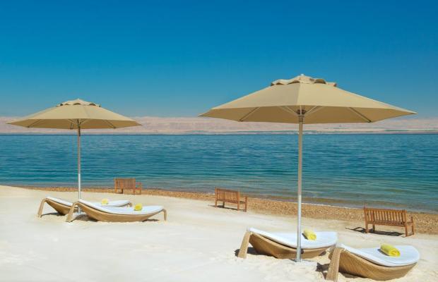 фото отеля Hilton Dead Sea Resort & Spa изображение №21