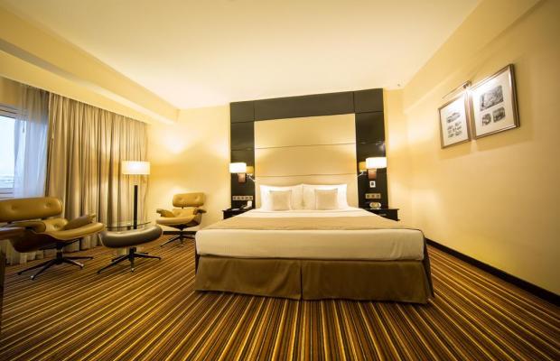 фотографии отеля Ramada Colombo (ex. Holiday Inn) изображение №27