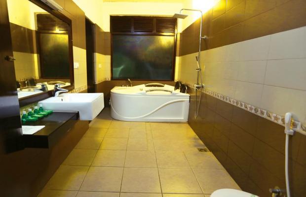 фото отеля Hikkaduwa Beach Hotel изображение №25
