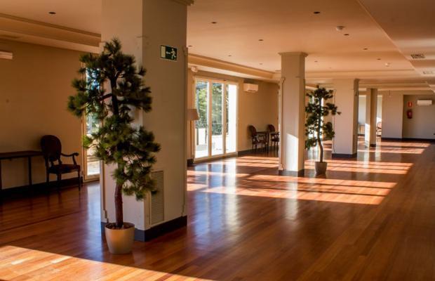 фото отеля Hotel Arcipreste de Hita изображение №37