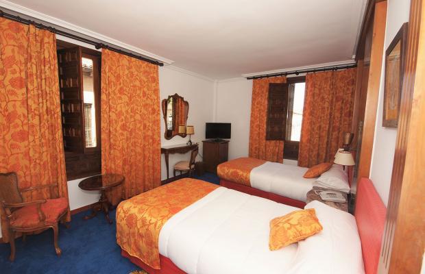 фотографии отеля Hotel El Bedel изображение №3