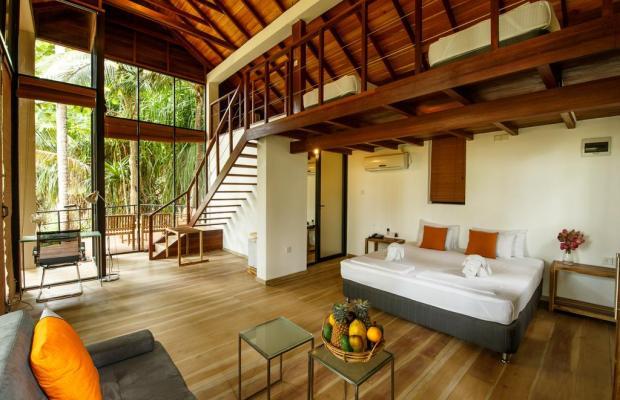 фотографии отеля Palm Paradise Cabanas изображение №7