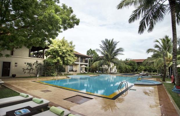 фото отеля Portofino Resort Tangalle (ex. Ranna 212) изображение №17