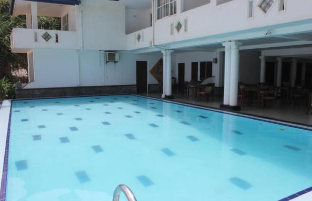 фотографии отеля Nippon Villa Beach Resort изображение №19