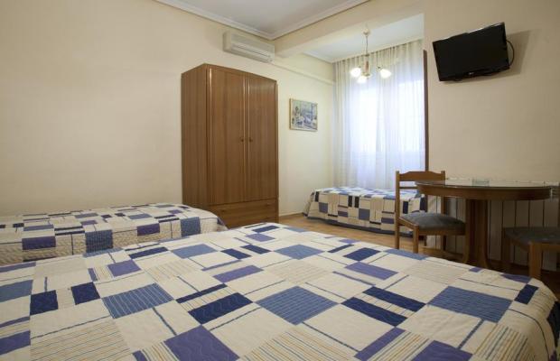 фотографии отеля Hostal Maria Luisa изображение №23