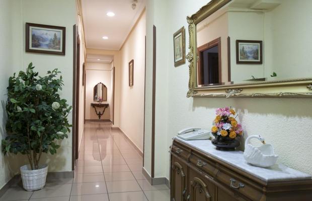 фото отеля Hostal Maria Luisa изображение №13