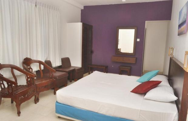 фото отеля Lavendish Beach (ех. Comaran Beach Hotel) изображение №29