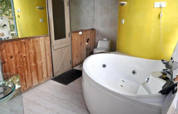 фото Lavendish Beach Resort (ех. Comaran Beach Hotel) изображение №10