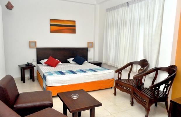 фотографии отеля Lavendish Beach (ех. Comaran Beach Hotel) изображение №7