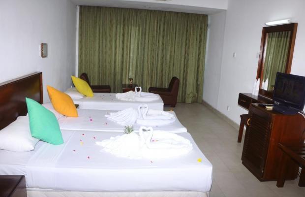 фотографии отеля Lavendish Beach (ех. Comaran Beach Hotel) изображение №3