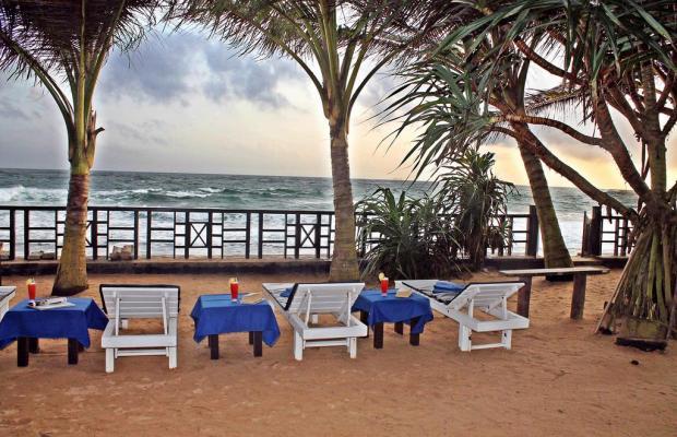 фотографии Dalawella Beach Resort изображение №12