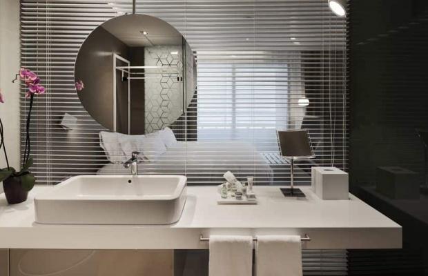 фото отеля NH Collection Madrid Eurobuilding изображение №45