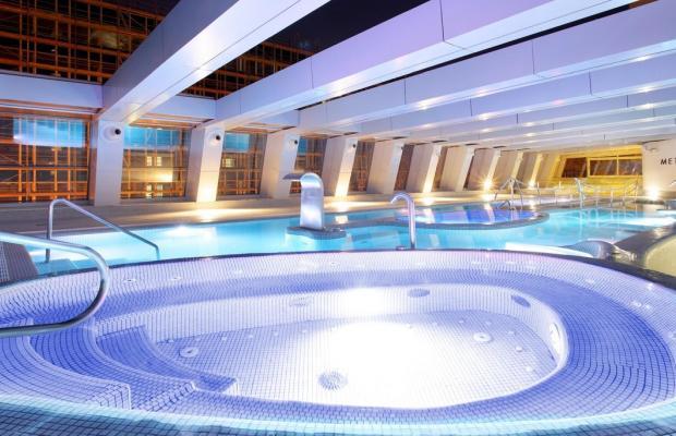 фотографии отеля NH Collection Madrid Eurobuilding изображение №11
