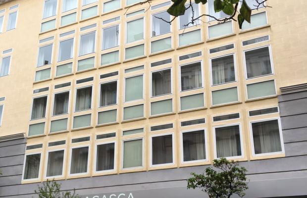 фото отеля NH Madrid Lagasca (ex. NH Lagasca) изображение №25