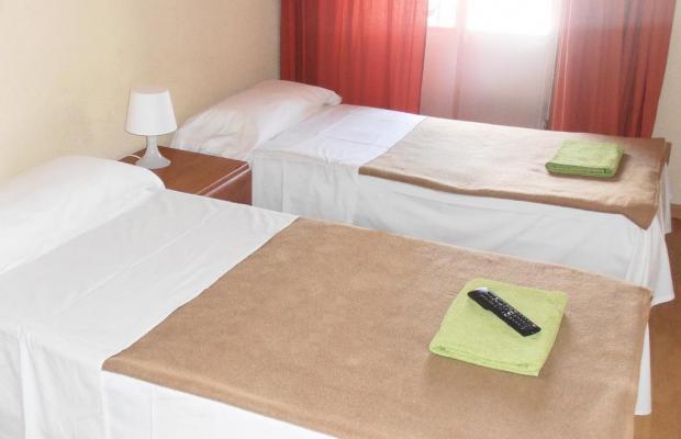 фото отеля Hostal Numancia изображение №13