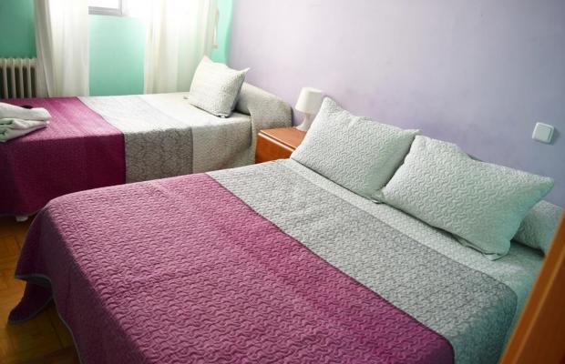 фото отеля Hostal Numancia изображение №9