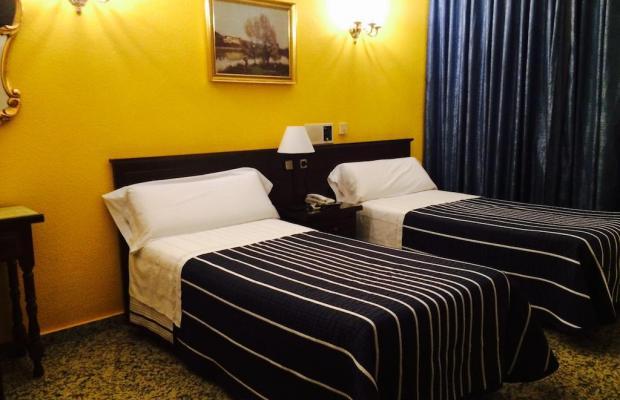 фотографии отеля Hostal Sonsoles изображение №15