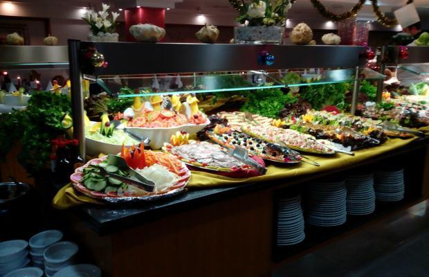 фотографии отеля HSM Linda Playa изображение №7