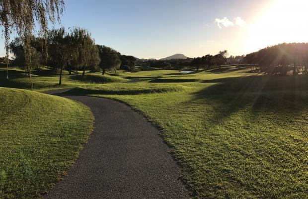 фото Pula Golf Resort (ex. Petit Hotel Cases de Pula Golf Resort) изображение №42