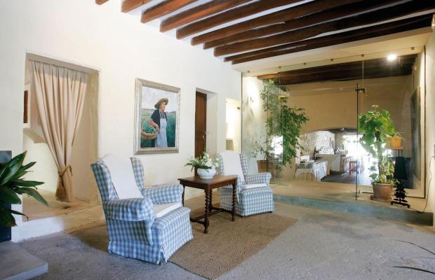 фото Pula Golf Resort (ex. Petit Hotel Cases de Pula Golf Resort) изображение №38