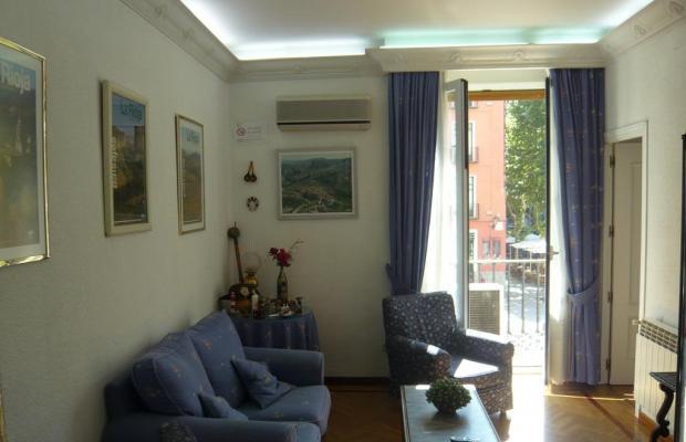 фото отеля Hostal Triana изображение №13