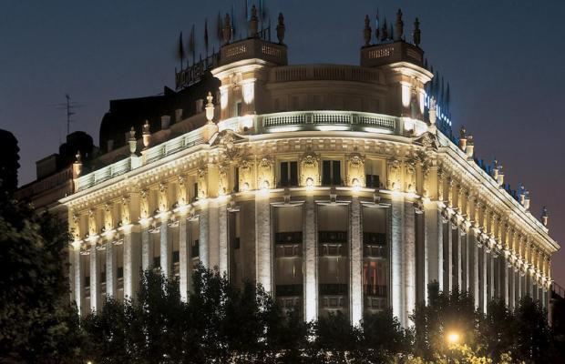 фото отеля NH Madrid Nacional изображение №29