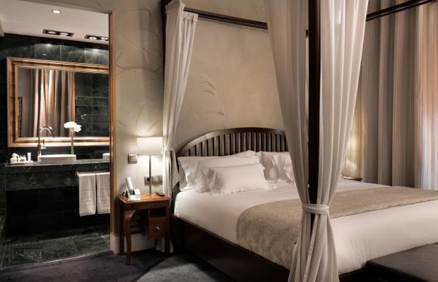 фотографии отеля NH Collection Madrid Paseo del Prado (ex. Gran Hotel Canarias) изображение №39
