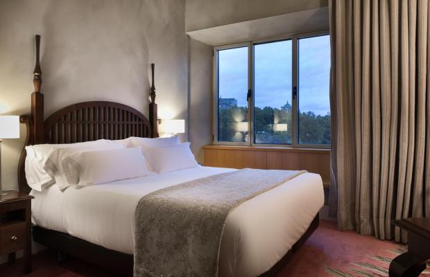 фото NH Collection Madrid Paseo del Prado (ex. Gran Hotel Canarias) изображение №38