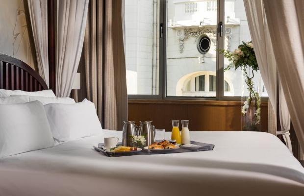 фотографии NH Collection Madrid Paseo del Prado (ex. Gran Hotel Canarias) изображение №36