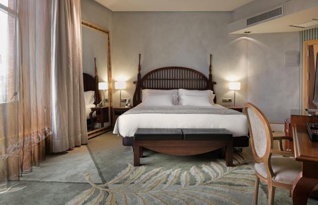 фотографии отеля NH Collection Madrid Paseo del Prado (ex. Gran Hotel Canarias) изображение №35