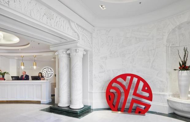 фотографии NH Collection Madrid Paseo del Prado (ex. Gran Hotel Canarias) изображение №28