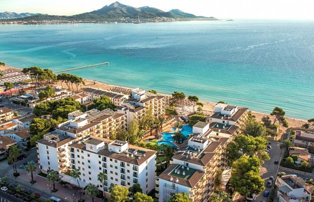 фото отеля Iberostar Alcudia Park изображение №1