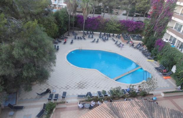 фото отеля Ipanema Park- Beach изображение №1